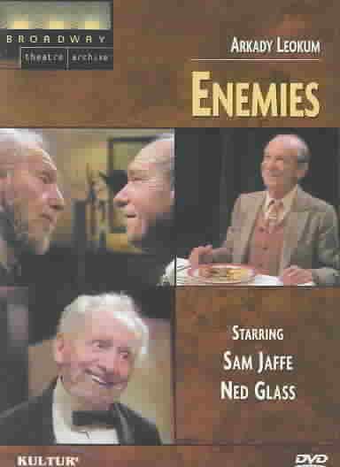 ENEMIES (DVD)