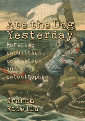 Ate the Dog Yesterday By Faiella, Graham